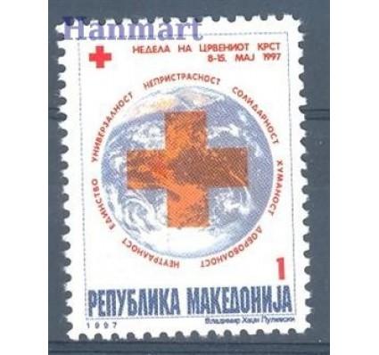 Znaczek Macedonia 1997 Czyste **