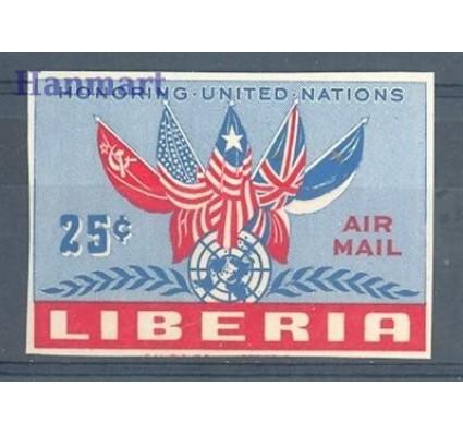 Liberia 1952 Czyste **