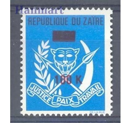 Kongo Kinszasa / Zair 1977 Mi 546 Czyste **