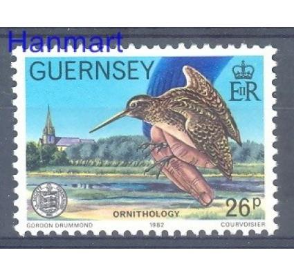 Znaczek Guernsey 1982 Mi 249 Czyste **