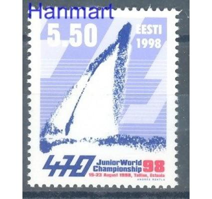 Estonia 1998 Mi 329 Czyste **