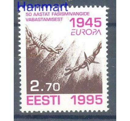 Znaczek Estonia 1995 Mi 254 Czyste **