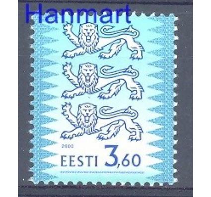 Estonia 1999 Mi 356IIC Czyste **