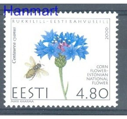 Estonia 2000 Mi 369 Czyste **