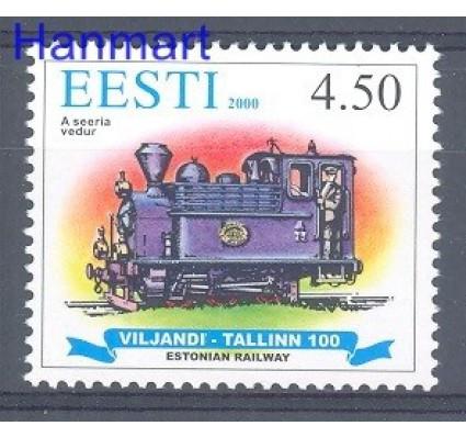 Estonia 2000 Mi 374 Czyste **