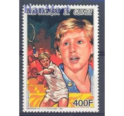 Znaczek Gwinea 1987 Mi 1177 Czyste **