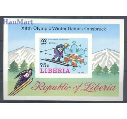 Znaczek Liberia 1976 Czyste **