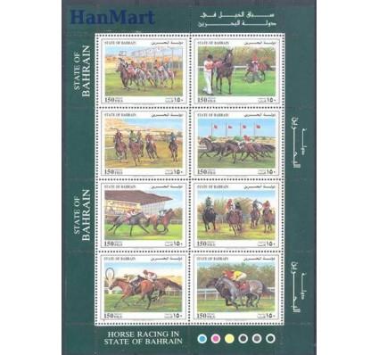 Znaczek Bahrajn 1992 Mi 467-474 Czyste **