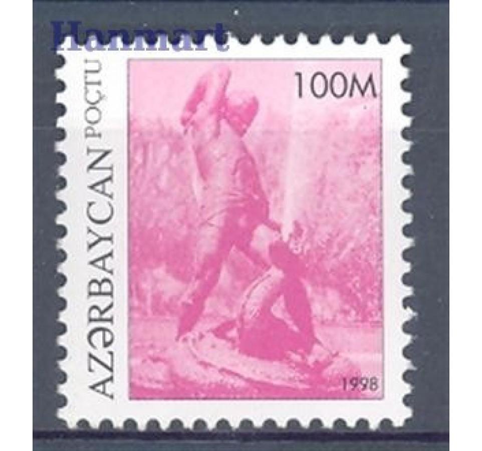 Azerbejdżan 1998 Mi 417 Czyste **