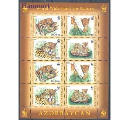 Znaczek Azerbejdżan 2005 Mi 592-595 Czyste **