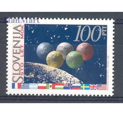 Znaczek Słowenia 1994 Mi 86 Czyste **