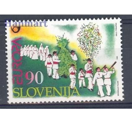 Słowenia 1998 Mi 225 Czyste **