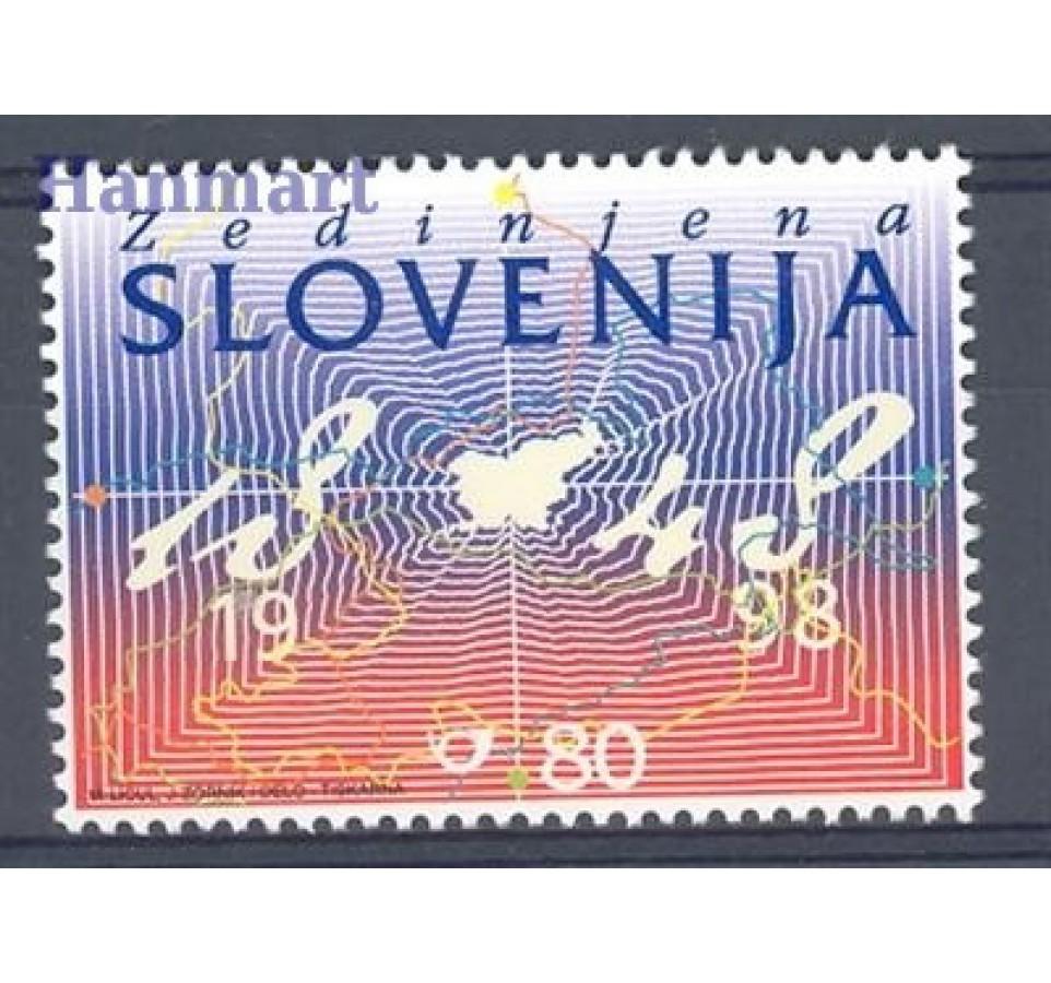 Słowenia 1998 Mi 233 Czyste **