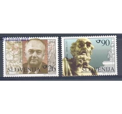Słowenia 1998 Mi 223-224 Czyste **