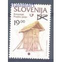 Słowenia 2000 Mi 305 Czyste **
