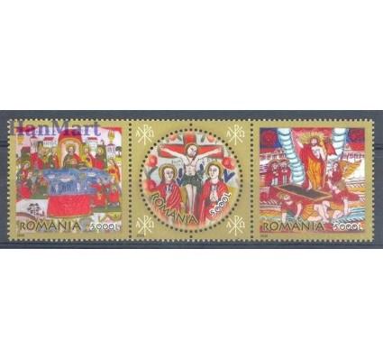 Znaczek Rumunia 2005 Mi 5923-5925 Czyste **