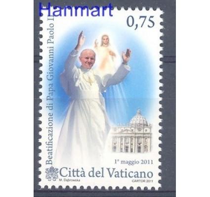 Znaczek Watykan 2011 Mi 1699 Czyste **