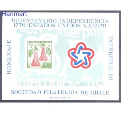 Znaczek Chile 1965 Mi expbl 642 Czyste **