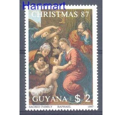 Znaczek Gujana 1988 Mi 2067 Czyste **