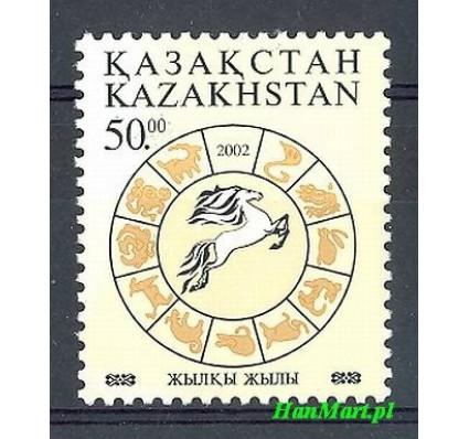 Znaczek Kazachstan 2002 Mi 362 Czyste **