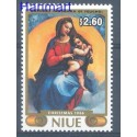 Niue 1986 Mi 684 Czyste **