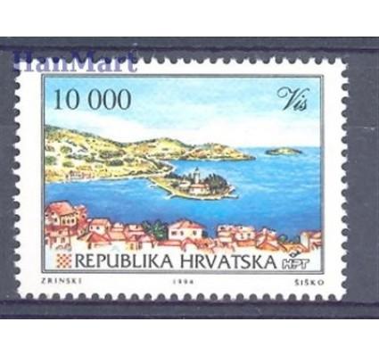 Chorwacja 1994 Mi 267 Czyste **