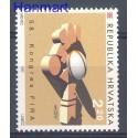 Chorwacja 1997 Mi 419 Czyste **