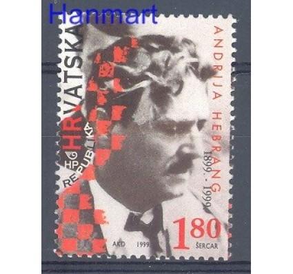 Chorwacja 1999 Mi 527 Czyste **