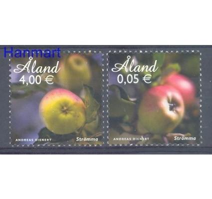 Wyspy Alandzkie 2011 Mi 346-347 Czyste **