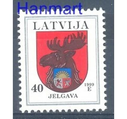 Znaczek Łotwa 1999 Mi 498AI Czyste **