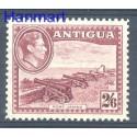 Antigua i Barbuda 1938 Mi 86 Czyste **