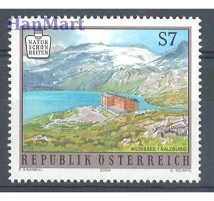 Austria 2000 Mi 2310 Czyste **