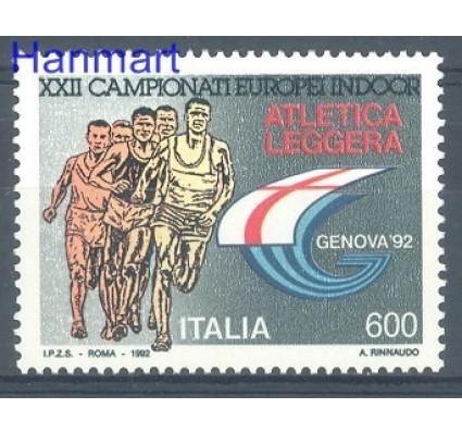 Włochy 1992 Mi 2200 Czyste **