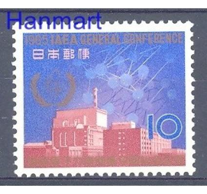 Znaczek Japonia 1965 Mi 896 Czyste **