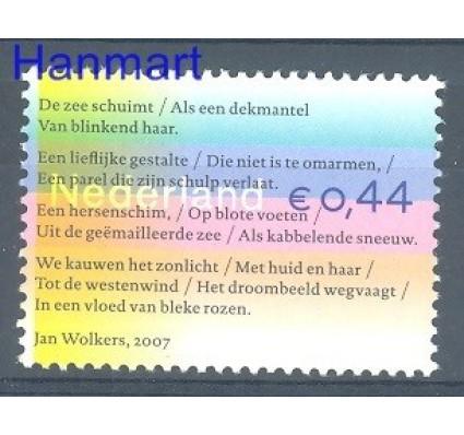 Znaczek Holandia 2007 Mi 2516 Czyste **