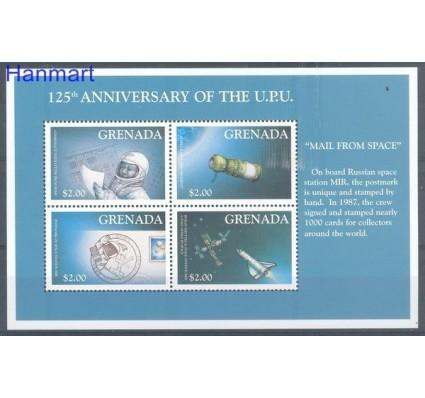 Znaczek Grenada 2000 Mi 4232-4235 Czyste **