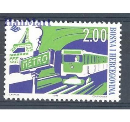 Znaczek Bośnia i Hercegowina 1998 Mi 145 Czyste **