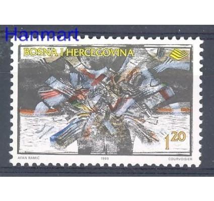Znaczek Bośnia i Hercegowina 1999 Mi 183 Czyste **