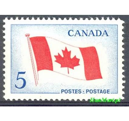 Znaczek Kanada 1965 Mi 383 Czyste **
