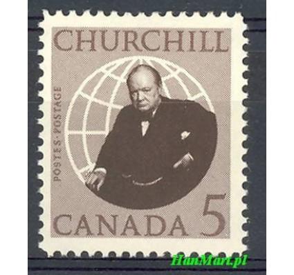 Kanada 1965 Mi 384 Czyste **