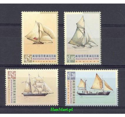 Znaczek Australia 1992 Mi 1288-1291 Czyste **
