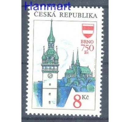 Czechy 1993 Mi 9 Czyste **