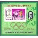 Korea Południowa 1978 Mi bl 51B Czyste **