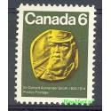 Kanada 1970 Mi 474 Czyste **