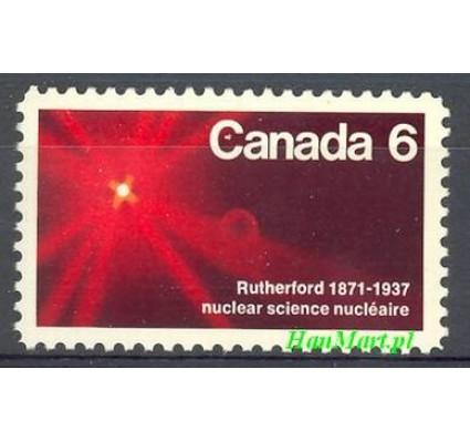 Kanada 1971 Mi 477 Czyste **
