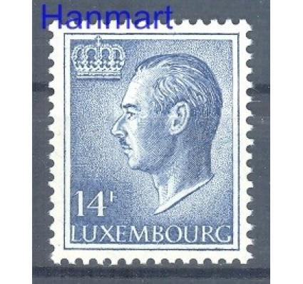 Znaczek Luksemburg 1991 Mi 1263 Czyste **