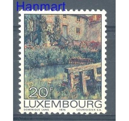 Luksemburg 1975 Mi 907 Czyste **