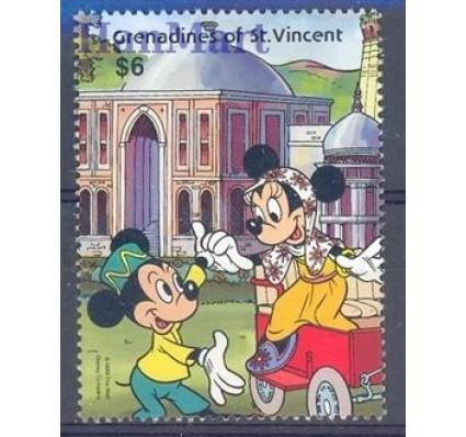 Grenadines of St Vincent 1989 Mi 625 Czyste **