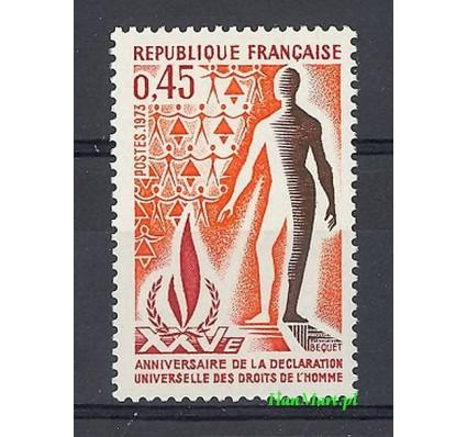 Francja 1973 Mi 1861 Czyste **