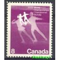 Kanada 1972 Mi 495 Czyste **